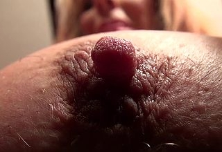 Xrated empty of age close by utterly hot closeup masturbating